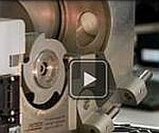 Video: Cleaning of FRITSCH Cutting Mills