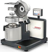 Speed Rotor Mill