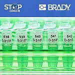 PCR-Röhrchen
